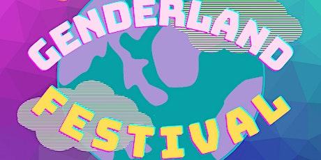 Genderland Festival Full Festival Pass tickets