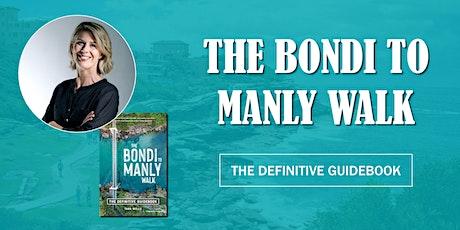 Author talk: Tara Wells on The Bondi to Manly Walk tickets