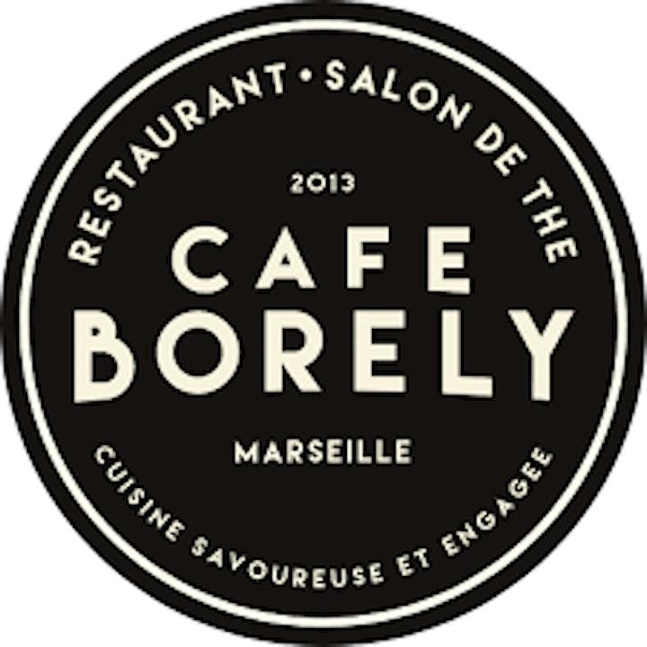 Image pour Soirée aux profits des enfants hospitalisés au Café Borely