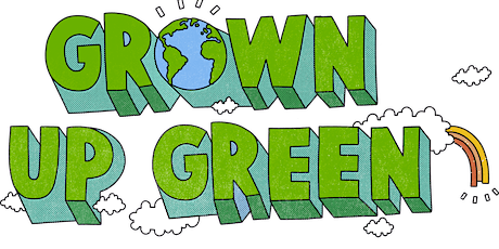 Grown Up Green - In conversation with Naomi, Intersectional Motherhood tickets