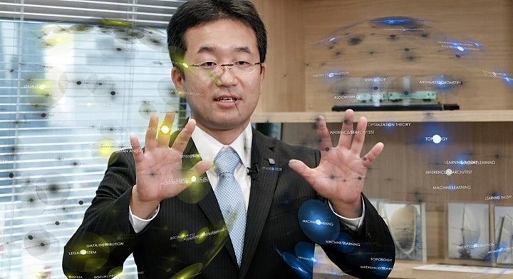 Artificial Intelligence, a collaboration opportunity between Japan & Europe image