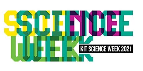 KIT Science Week Tickets