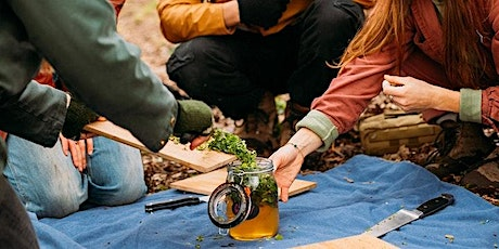 Immune Boosting Winter Tonic Workshop - all materials included tickets