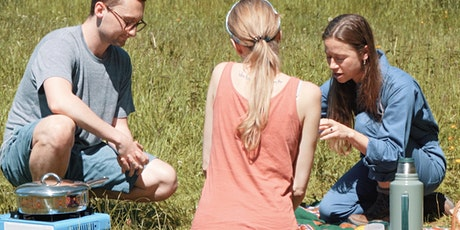 Making Medicine with Wild Plants Workshop - all materials included tickets