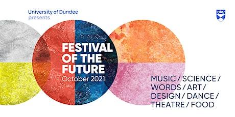 Festival of the Future 2021 tickets