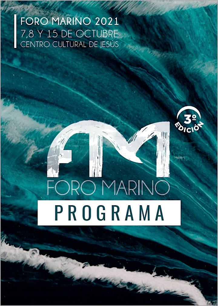 Foro Marino 2021 image