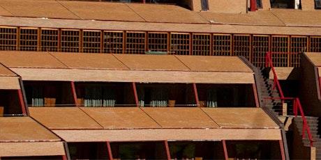 Visita guiada al Colegio Mayor Argentino Nuestra Señora de Luján entradas