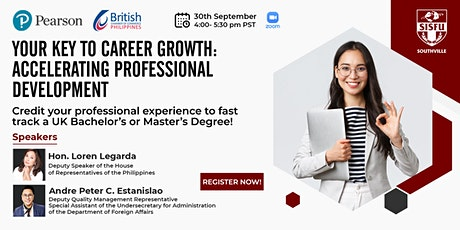Lifelong Learning: Your Key to Career Growth tickets