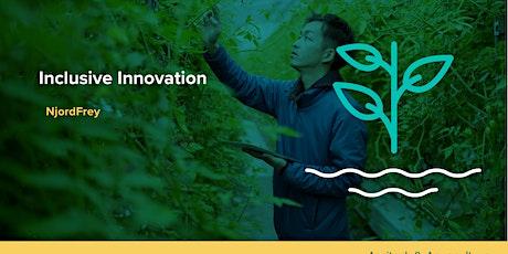 Inclusive Innovation: NjordFrey and the University of West of Scotland boletos