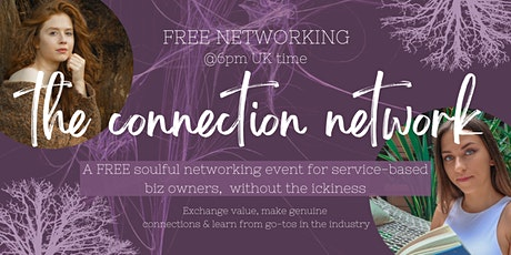 The Connection Network tickets