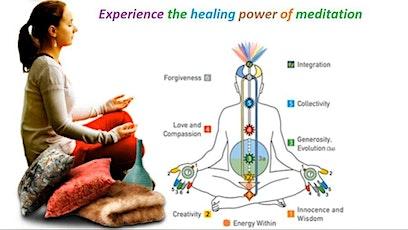 Let's Meditate : Lyon -- Meditation for Afternoon break. billets