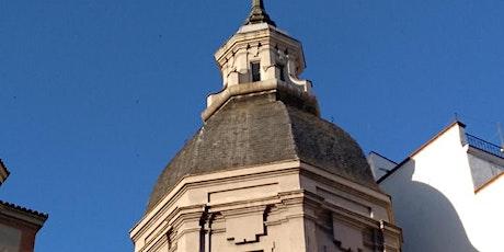 Visita guiada a la Capilla Nuestra Señora de Belén entradas