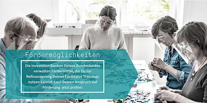 LSP - Facilitator Training, Kiel image