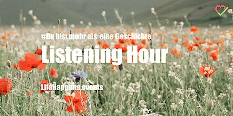 Listening Hour #1 Tickets