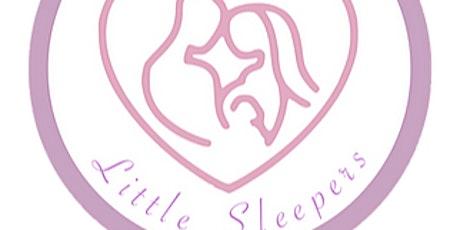 Baby Sleep with Patrice Keegan - Gentle Little Sleepers tickets