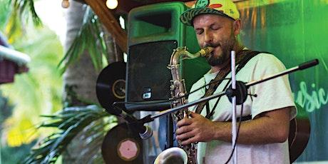 Lee Hardisty Live  on the Lawn, Sunshine Coast, Currimundi Lake tickets