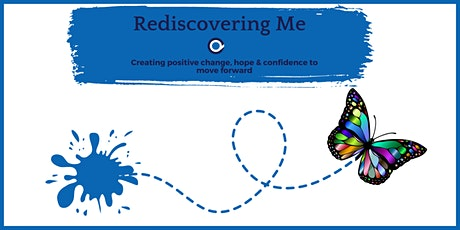 Rediscovering Me - A creative coaching programme for parents tickets