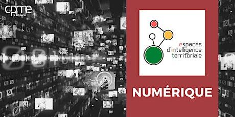 EIT Numérique - Atelier 3 Economie circulaire/Economie de la fonctionnalité billets