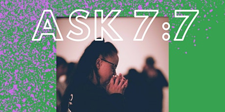 ASK 7:7 'UNPLUGGED' November 2021 tickets
