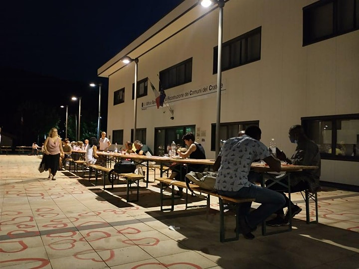 Afbeelding van First Supper