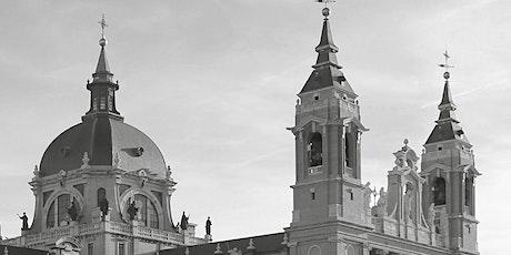 Toque de campanas motivo de Inauguración XVIII Semana de la Arquitectura entradas