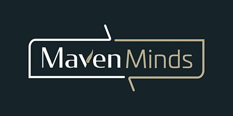 Maven Minds | Challenging Stereotypes (panel) tickets
