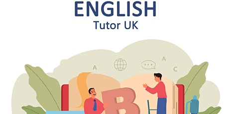 English GCSE Group Class (Virtual Event) tickets