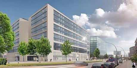 Open House Design Offices Hamburg Hammerbrook Tickets