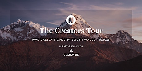 Sidetracked Magazine LIVE: The Creators Tour Wales tickets