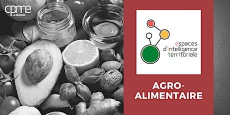 EIT Agroalimentaire - Atelier 2 Commande publique / Internationalisation billets