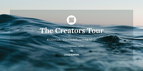 Sidetracked Magazine LIVE: The Creators Tour Cornwall tickets