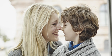 Common Sense Parenting - For Children attending Primary or Secondary School tickets