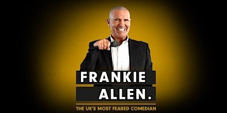 Frankie Allen - Coventry! tickets
