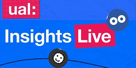 Insights Live 2021 tickets