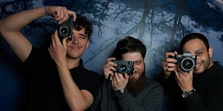 Photowalk à Paris avec l'équipe du Leica Store Faubourg Saint-Honoré billets