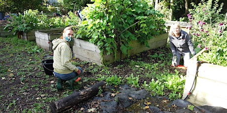 All Hands on Deck Volunteer day - 23rd of October tickets