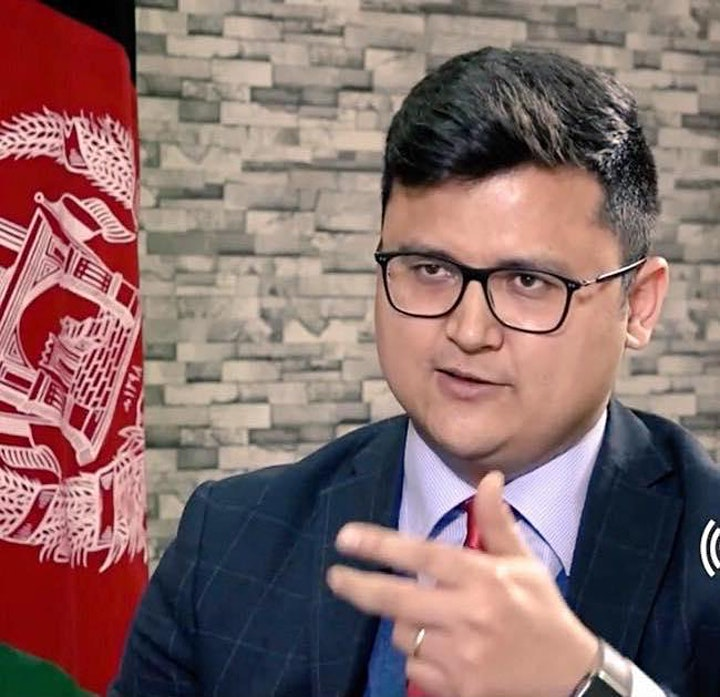China's Borderland Relations: Afghanistan with Tamim Asey image