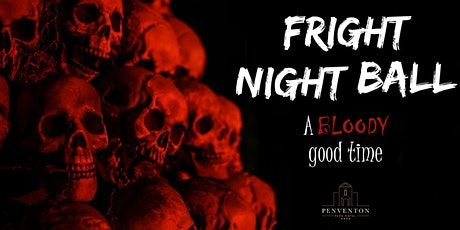 Fright Night Ball tickets