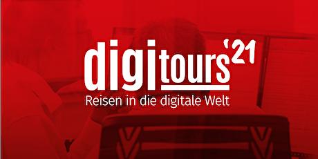 Digitours 2021 - München tickets