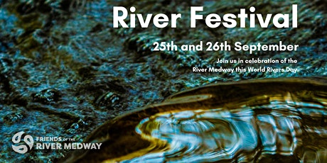 River Festival tickets