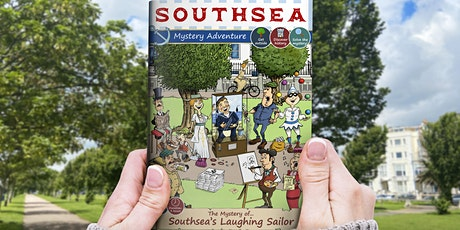 Southsea Treasure Hunt Adventure: The Mystery of Southsea's Laughing Sailor tickets