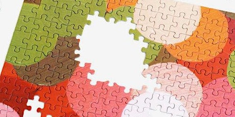 Adult Puzzle Club at Hale End library tickets