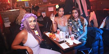 Haunted LDN - London's Biggest Halloween Party tickets