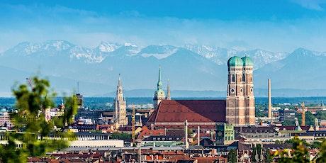 VNet in München - September  2021 Tickets