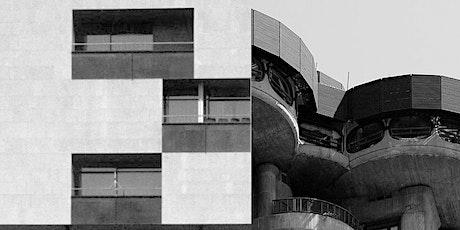 Curso Arquitectos de Madrid. Alejandro de la Sota. Javier Sáenz de Oiza entradas