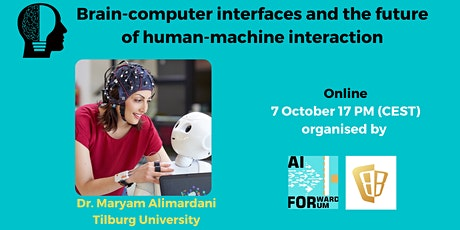 Brain-computer interfaces and the future of human-machine interaction tickets