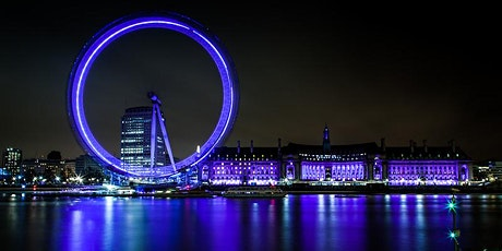 London Evening Photowalk with Delkin Devices tickets