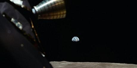 "Projecció de ""APOLO 11"" - En col.laboració amb 'Science needs you' tickets"