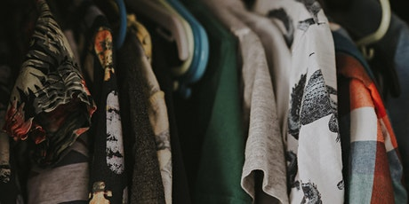 Sustainable Fashion - What's Faith got to do with it? tickets