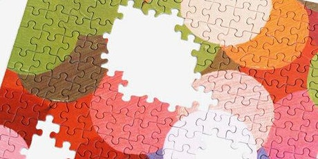 Higham Hill Library Adult Puzzle Club tickets